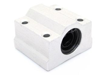 Rodamientos Lineales Sc8uu Cnc Router Impresora 3d