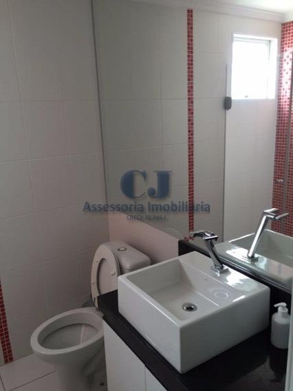 Apartamento Mobiliado - Am00044 - 4602527