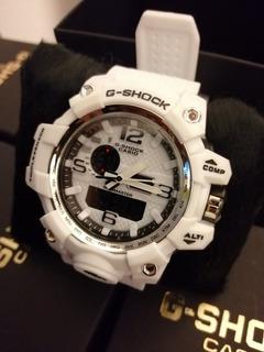 Reloj De Hombre Casio G-shock Diversos Modelos
