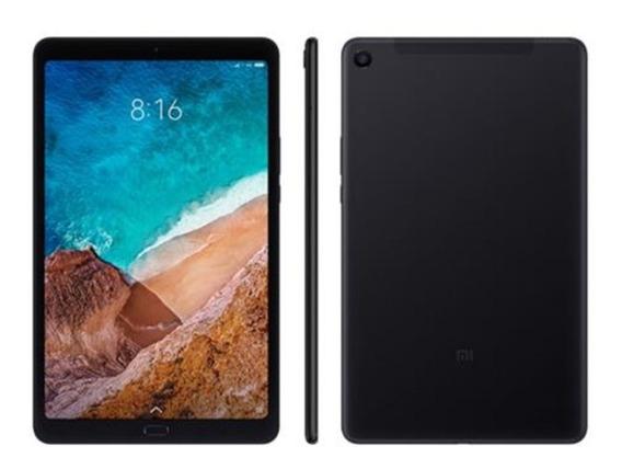 Tablet Mi Pad 4 Plus 10.1 Pol 64gb Portugues Xiaomi Lacrado