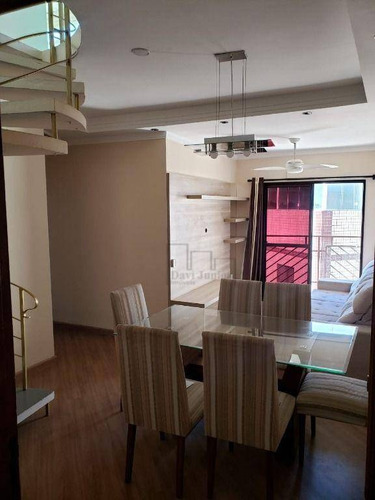Imagem 1 de 30 de Apartamento À Venda, 173 M² Por R$ 450.000,00 - Jardim Sandra - Sorocaba/sp - Ap1915