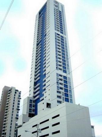 Imagen 1 de 14 de Venta De Apartamento En Ph Icon Tower, Coco Del Mar 20-10451