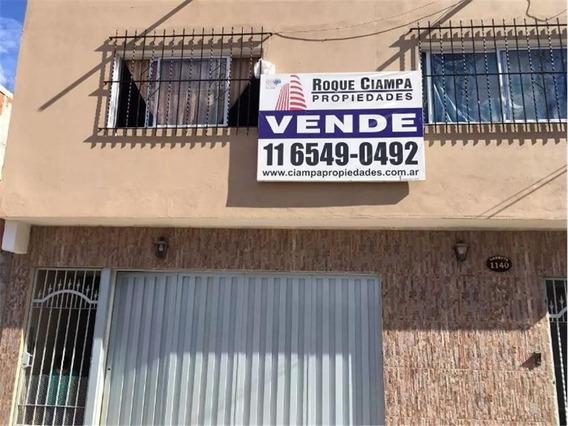 Departamento Ph En Venta Ubicado En Villa Madero, La Matanza