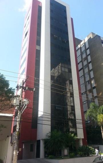 Sala Para Alugar, 28 M² Por R$ 1.000,00/mês - Perdizes - São Paulo/sp - Sa0193