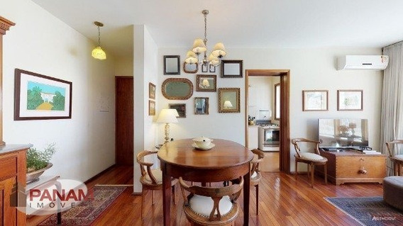 Apartamentos - Moinhos De Vento - Ref: 12753 - V-12753