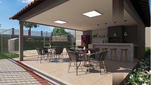 Apartamento 2 Dormitórios No José Sampaio - Cod 3895166