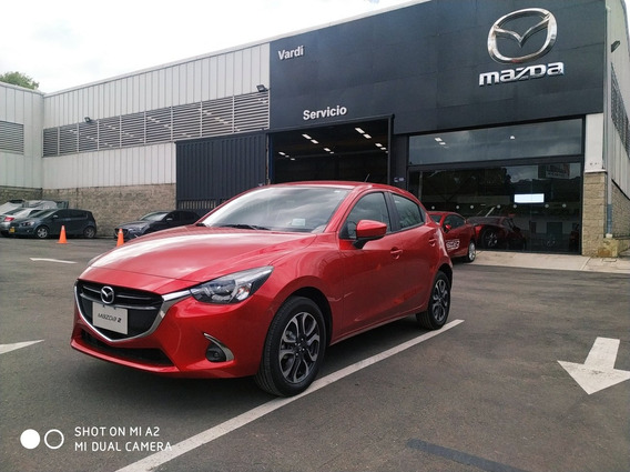 Mazda Mazda 2 Grand Touring Lx Hb