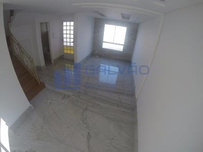 Casa Duplex 03 Quartos Na Praia Da Baleia Manguinhos, Serra-es. Condomínio Praças Sauípe. - Ca00026 - 4295527