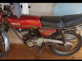Yamaha Rx80