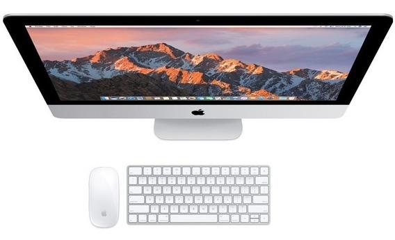 Apple iMac Mne02 4k 21.5 I5 3.4ghz 8gb Fd 1tb Envio Hj