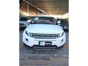 Range Rover Evoque 2.0 Prestige 4wd 16v
