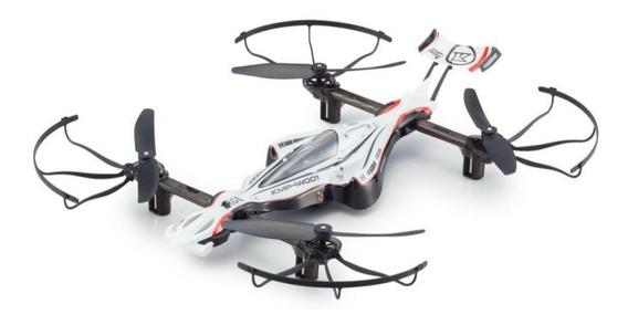Drone Racer Kyosho 1:18 Rc Ep G-zero Rs Branco Rádio Kt231p