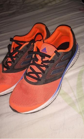 Zapatillas adidas Runnig