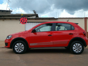 Volkswagen Gol 1.0 Track Tec Total Flex 5p 2014