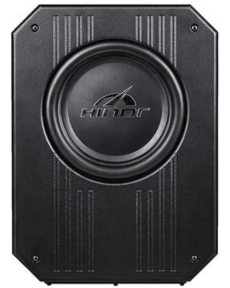 Caixa Amplificada Active Box Universal Slim Hinor 200 Watts