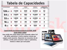 Cartão Memoria Sd Ultra Sandisk 32gb- 48mb/s