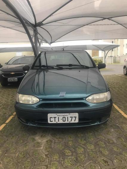 Fiat Palio 1.0 Elx 3p Gasolina 2000