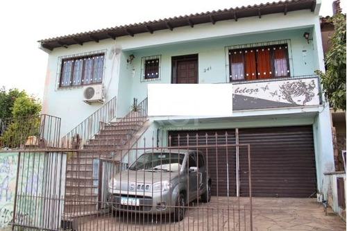Casa Em Aberta Dos Morros Com 3 Dormitórios - Ot7200