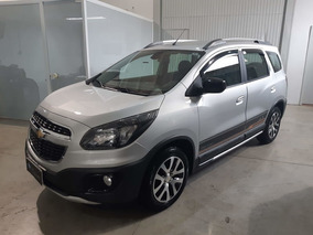 Chevrolet Spin Activ 1.8 Automatica