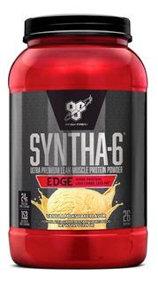 Whey Protein Bsn Syntha-6 Edge 1kg Baunilha, Morango, Banana