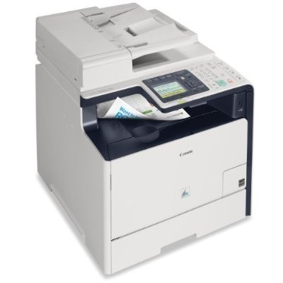 CANON COLOR IMAGECLASS MF8580CDW WINDOWS 7 64 DRIVER