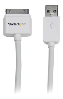 Cable Startech 3m Long Apple 30pin Dock Connector