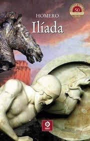 Ilíada - Td, Homero, Edimat