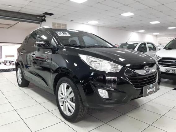Hyundai Ix35 2.0 L (flex) (aut) 56.000km