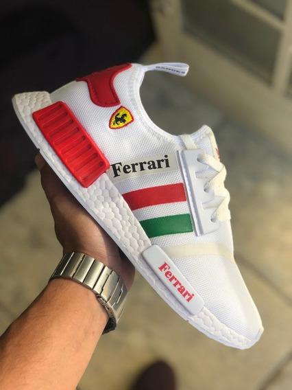 Tênis Ferrari Top Muito Confortável