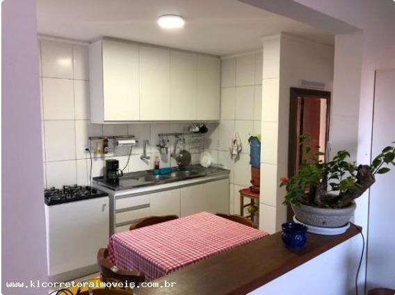 Apartamento Para Venda Em Natal, Lagoa Nova, 2 Dormitórios, 1 Suíte, 2 Banheiros, 2 Vagas - Ka 0744