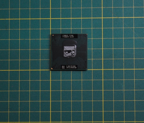 Processador Intel Lf80537 T7250 Core Duo 2