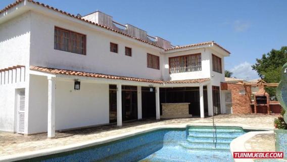 Casa En Venta Puerto Encantado Costa Miranda 19-11035