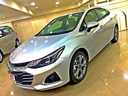 Chevrolet Cruze Premier Sedan 0km 2021 Automatico Pd