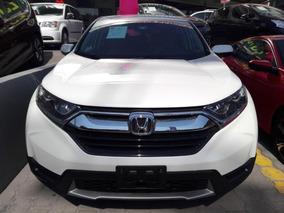 Honda Crv 2017 Ex