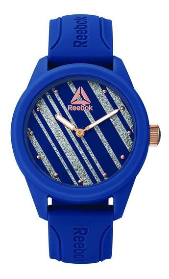 Reloj Reebok Dama Azul Rdsprl2pninn3