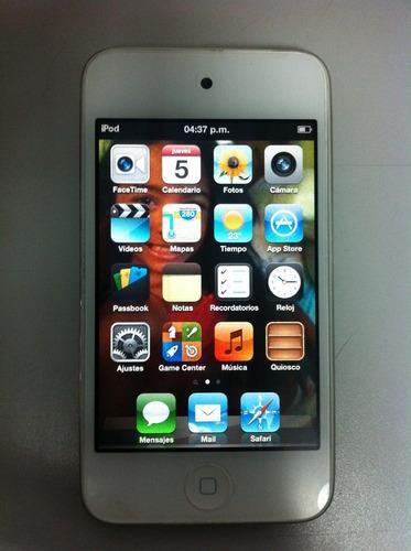 iPod Touch 4ta Generación 16g Excelente Estado M-a1367 Origi