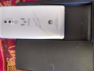 Huawei P9lite Edición Limitada De Messi