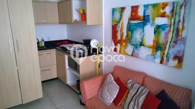 Apartamento - Ref: Co0co24699