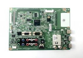Placa Principal Lg 60pa6500 - Novo Original Garantia