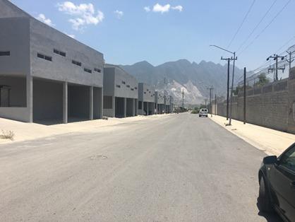 Imagen 1 de 10 de Bodegas En Renta Parque Industrial La Esperanza