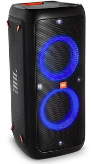 Parlante Bluetooth Jbl Original Party Box 300 18hs 120w Rms