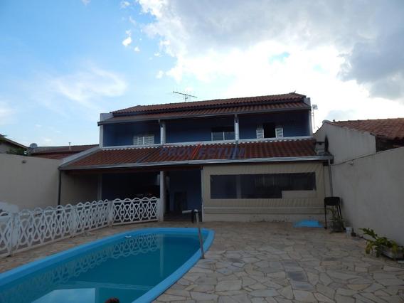 Casa À Venda Em Jardim Do Lago Continuação - Ca275305