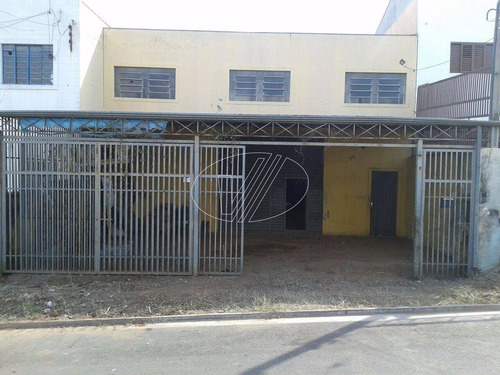 Galpão À Venda Em Parque Via Norte - Ga000855