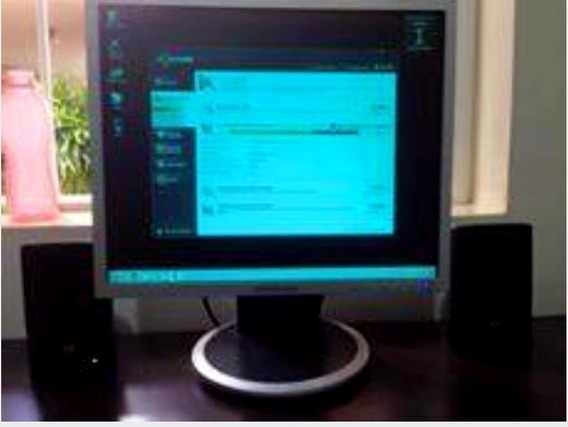 Computador Hp Usado Completo