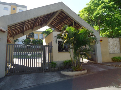 Apartamento Residencial Para Locação, Jordanópolis, Arujá - Ap0135. - Ap0135