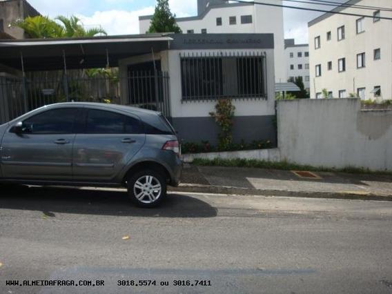 Apartamento Para Venda Em Sorocaba, Vila Jardini, 2 Dormitórios, 1 Banheiro, 1 Vaga - 20_1-255608