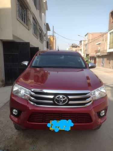 Toyota Hilux Hilux Srv Srv