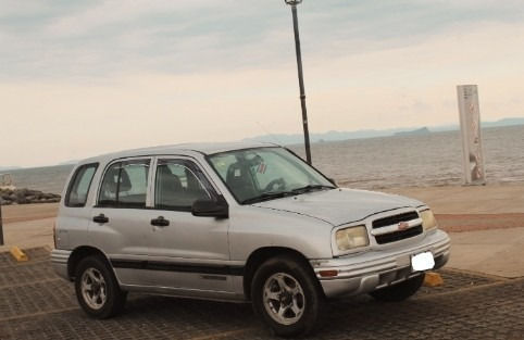 Chevrolet Tracker Tracket