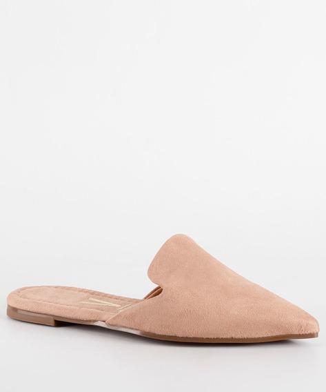 Sapato Feminino Social Mule Vizzano Sem Salto