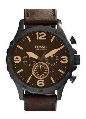 Relógio De Pulso Fossil Fjr1487/0mn - Cor Unica
